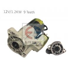 Стартер на двигатель H15, H20 Nissan, Toyota, TCM