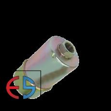 Фильтр гидравлики на 02-7FDA50 Toyota