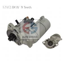 Стартер на двигатель V2403, V2203, D15S-5 Kubota, Daewoo, Doosan