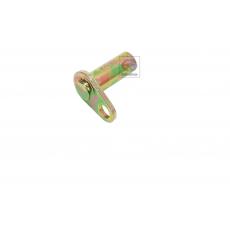 Палец рулевой в цилиндр на погрузчик FD30T3Z, FD30C3Z, FD20C3Z, FD20T3Z TCM