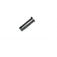 Палец на рул. тягу (под шплинт) на погрузчик D35S5, D40S5, D45S5, D50S5, D55S5, D55SC5 Daewoo, Doosan